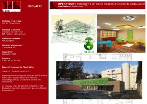 Presentation COULOMMIERS